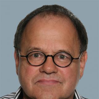 Hans Buetikofer